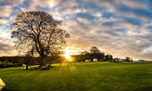 Wye Valley Weekend @ Beeches Farm Campsite | Tidenham Chase | England | United Kingdom