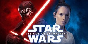 Cinema Trip - STAR WARS The Rise of Skywalker! @ Vue Reading | United Kingdom