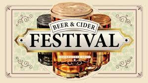 BW Virtual Beer/Cider Festival! @ Zoom